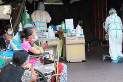 Thêm nước Đông Nam Á vượt 1 triệu ca nhiễm, Phnom Penh gia hạn phong tỏa