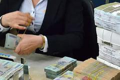 Lãi suất liên ngân hàng bắt đầu tăng mạnh