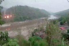 Quân nổi dậy san bằng một căn cứ quân sự ở Myanmar