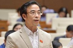 Ông Nguyễn Quang Tuấn ký một số văn bản liên quan vụ Bộ Công an đang điều tra