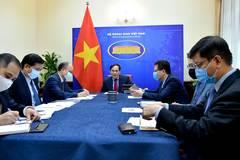 Nga đánh giá cao vai trò ngày càng nổi bật của Việt Nam trên trường quốc tế