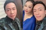 NSƯT Việt Hoàn tâm trạng bên vợ kém 18 tuổi