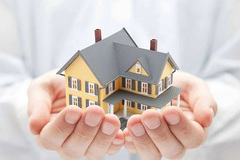 Vay mua nhà ở: Phải cân đối được dòng tiền trả nợ