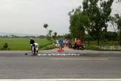 Truy tìm tài xế tông cụ ông 90 tuổi ở Hà Tĩnh tử vong rồi bỏ trốn