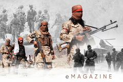 Mỹ sẽ rút quân khỏi Afghanistan: Rủi ro tiềm ẩn