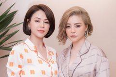 Lương Thu Trang, Bảo Trâm đẹp lạ với thời trang của NTK Thu Yến