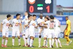 Top 5 bàn thắng đẹp vòng 11 V-League: Minh Vương đấu Phi Sơn