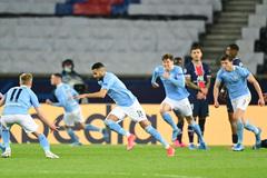 Man City xuất sắc ngược dòng đánh bại PSG
