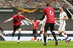 MU đè bẹp AS Roma với tỷ số 6-2