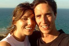 Nên duyên vợ chồng nhờ gặp gỡ tình cờ trên bãi biển