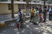 Campuchia, Ấn Độ chạm đỉnh Covid-19, Thái Lan lâm vào khủng hoảng