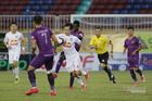 Video bàn thắng HAGL 2-2 Bình Dương