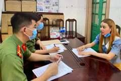Khởi tố nữ sinh tiếp tay cho hàng chục người Trung Quốc nhập cảnh trái phép