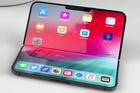 Apple sắp tung ra iPhone 8 inch màn hình gập