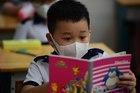 Trường học Hà Nội sẵn sàng thi học kỳ II bằng hình thức trực tuyến