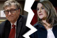 Rò rỉ thông tin vợ Bill Gates là người khởi xướng ly hôn