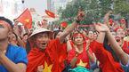 30.000 vé miễn phí cho người Sài Gòn giao lưu với U23 Việt Nam