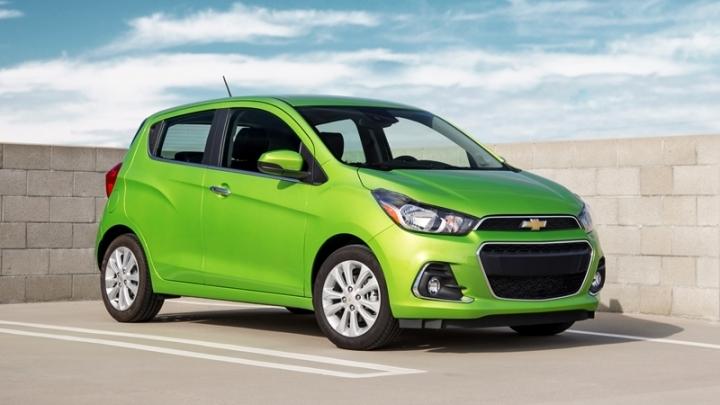 Những mẫu xe ô tô gia đình được giảm giá mạnh dịp Tết
