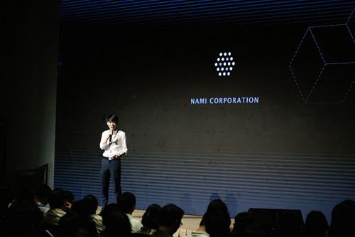 Startup công nghệ blockchain Việt Nam sát nhập thương hiệu triệu đô