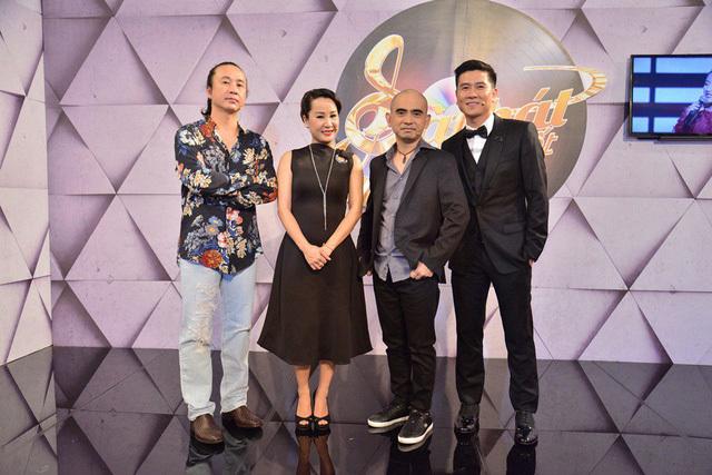 Sing My Song, Bài bát hay nhất 2018,  Giáng Son, Lê Minh Sơn, Đức Trí, Hồ Hoài Anh