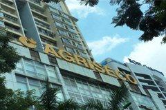 Sang tay đất vàng ở Hà Nội giá nửa tỷ đồng/m2, doanh nghiệp thu về tiền 'khủng'