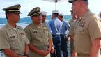 Mỹ chấn động vụ Tư lệnh Hải quân nhận hối lộ tình dục