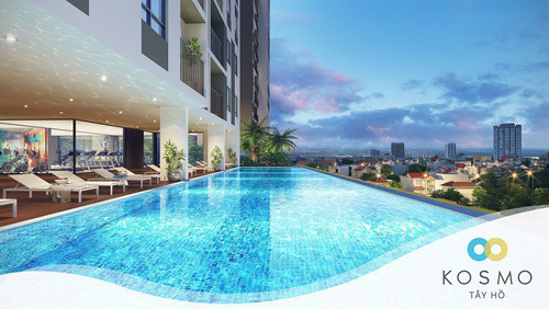 Vì sao người nước ngoài ngại mua căn hộ?
