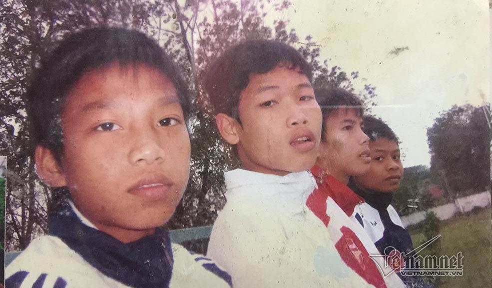 U23 Việt Nam, Park Hang seo, bóng đá Việt Nam, Hậu vệ Văn Thanh,Phạm Văn Thanh