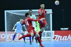Lịch thi đấu Futsal châu Á hôm nay 2/2