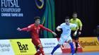 Lịch thi đấu Futsal châu Á hôm nay 3/2