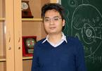 Tân giáo sư trẻ nhất năm 2017 từng là phó giáo sư trẻ nhất năm 2011