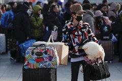 Thế giới 24h: Cuộc di chuyển lớn nhất thế giới bắt đầu