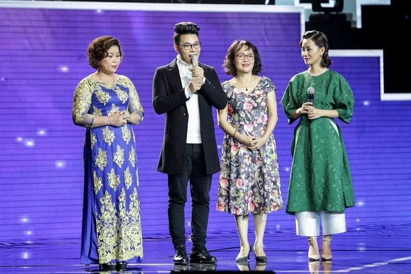 Ngọc Sơn, Như Quỳnh 'phát cuồng' giọng hát của tiến sĩ 9x