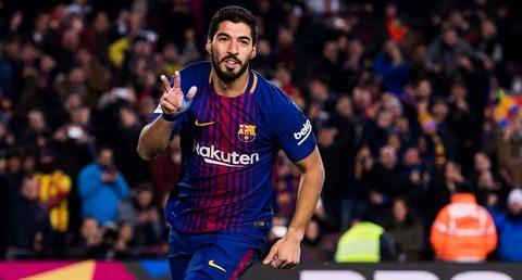 Barcelona 1-0 Valencia