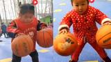 Bài tập thể dục cực chất của các bé mầm non