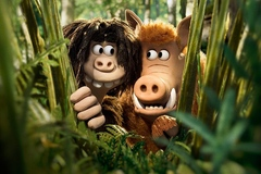 Ngày Tết ra rạp cười ngất với phim hoạt hình về bộ lạc tiền sử