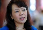 Bộ trưởng Nguyễn Thị Kim Tiến đạt chuẩn giáo sư năm 2017