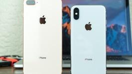 iPhone X bán ế, Apple vẫn thu lợi kỷ lục