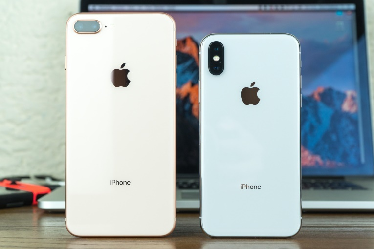 Apple, iPhone X,
