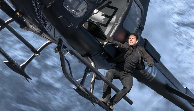 Tom Cruise, Nhiệm vụ bất khả thi, Mission Impossible, phim chiếu rạp