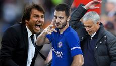 Chelsea khủng hoảng: Conte và vết xe đổ của Mourinho