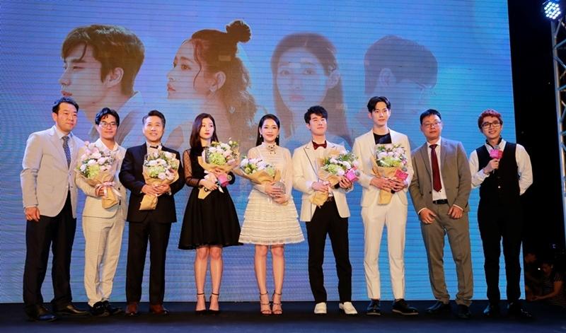 Lala Hãy để em yêu anh, phim chiếu rạp, phim Việt Nam, Chi Pu