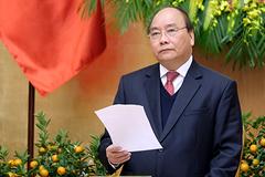 Thủ tướng: Cho từ chức cán bộ yếu kém, nhất là người nhà lãnh đạo