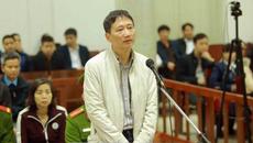 Xử Trịnh Xuân Thanh: 'Ai cũng chối tội, bị cáo giúp sức cho ai?'