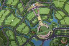 1.400 tỷ đồng xây nghĩa trang quốc gia dành cho cán bộ cấp cao