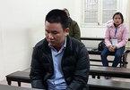 Hà Nội: Khống chế con tin, ép cảnh sát lái xe đưa về quê