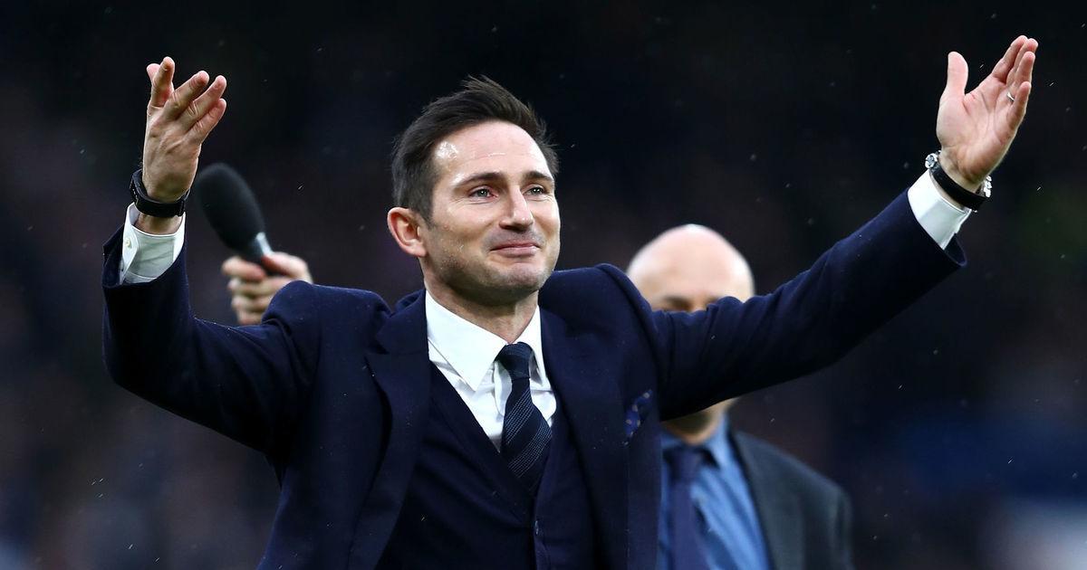 MU đấu Juventus, Lampard thay Conte dẫn Chelsea