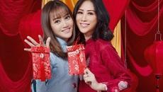 Học trò của Đông Nhi và Noo Phước Thịnh ra mắt MV 'Tết con về'