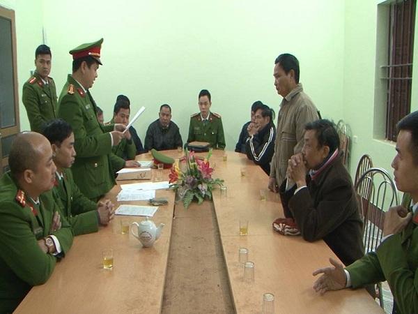 Nam Định, lạm quyền