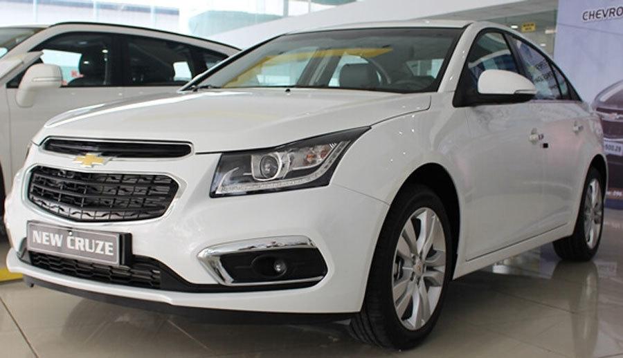 ô tô Chevrolet, ô tô giảm giá, Chevrolet Spark, Ô tô Mỹ, Giá ô tô, xe nhỏ giá rẻ